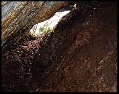 Grotta di Carabbia I