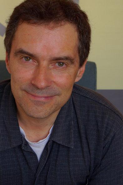 Portrait Heilpraktiker Carsten Schaub