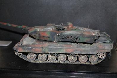 Leopard 2A6M