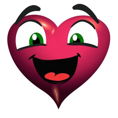 Ein Herz für die Schwiegermutter (Foto: Pixabay)