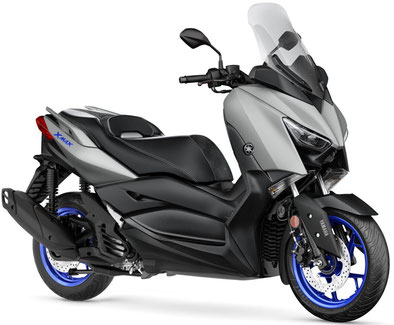 location scooter 50 cc sans permis en Martinique