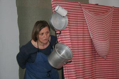 Maria Dürrhammer Märchenerzählerin und Puppenspielerin