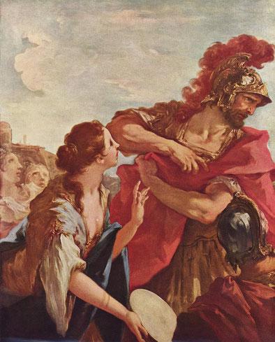Jeftahs Tochter