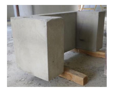 Atouts d'un socle en béton préfabriqués sur chantier génie civil - Pajot entreprise