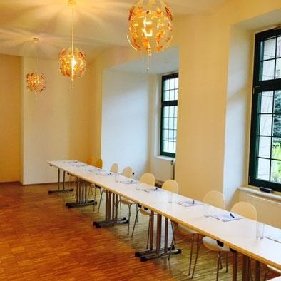 Seminarraum bis 50 Personen