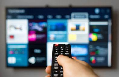 Fernseher und Beamer Elektro Schwenk Selb