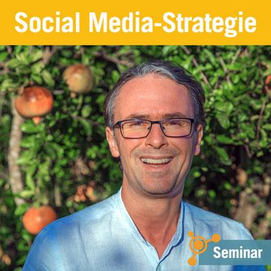 Tourismusakademie – Seminar Social Media-Strategie von Günter Exel