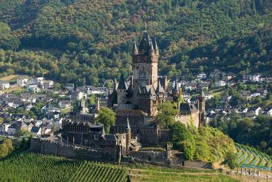 © Archiv der Tourist-Information Ferienland Cochem