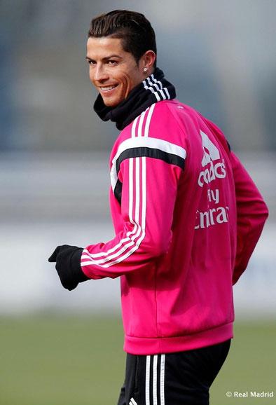 Cytaty Cristiano Ronaldo Cristiano Mistrz Ronaldo