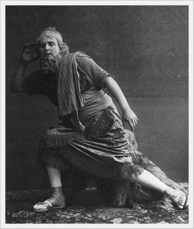 Carlo Galeffi - Nabucco