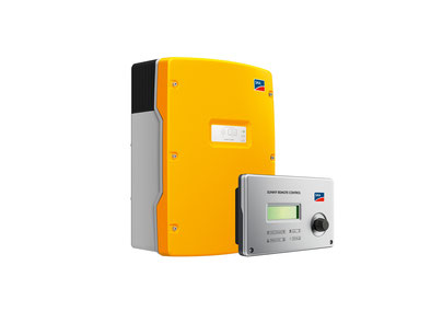 Solar energy - battery inverter - SOLARA