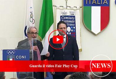 Fair Play Cup