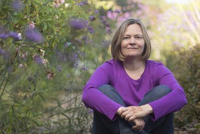 Christine Lukas: Wegbegleiterin und Impulsgeberin für Entspannung, Resilienz und Kreativität