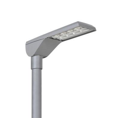 Mastleuchte LED