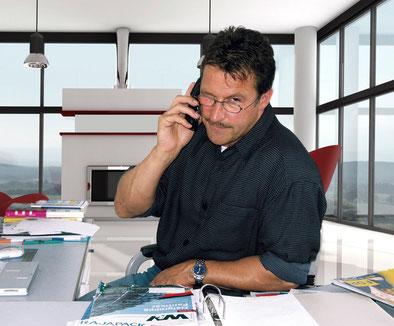 Stefan Ellbrück / Geschäftsleitung