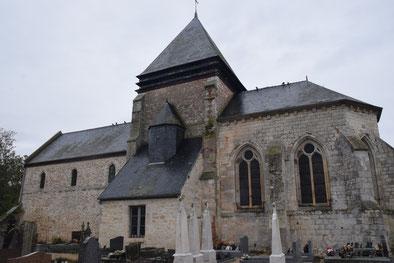 Vesles-et-Caumont