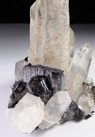 Panasqueira minerals