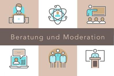 Change Begleitung, Beratung und Moderation