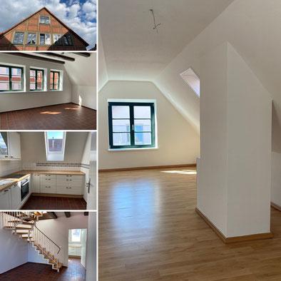 Maisonette-Wohnung in 31535 Neustadt