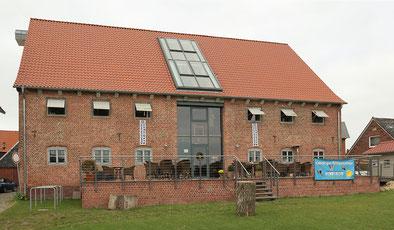 Bild: Der Kunstverein im Kornspeicher, Freiburg Elbe