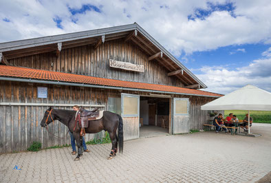 Ranch Doku Heigenkamer Hof Otterfing bei München