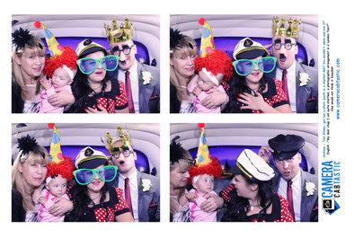 Pinewood Hotel Wedding Photo Booth Hire