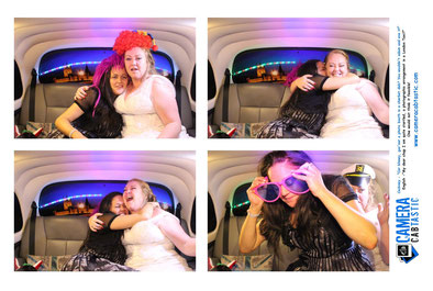 Photo Booth Wedding Oatlands Park Hotel
