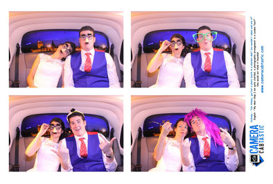 Photo Booth Hire Crawley Sussex