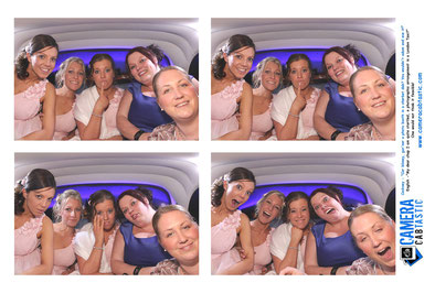 Party Photo Booths