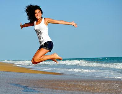 Bivi, Bioenergetische Vitalisierung,  Lebensfreude, Vitalität