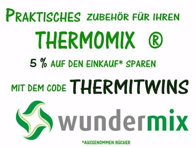 Wundermix Gutschein Code