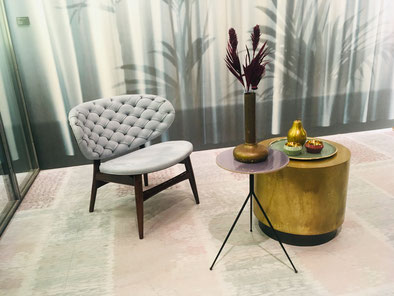 imm cologne highlights vintage design esther ollick stefanie treiber interior design 2019