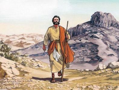 Jésus était rempli d'esprit saint, ce qui lui donnait de la puissance afin d'accomplir de nombreux miracles.
