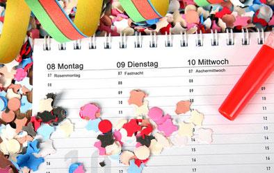 Blaue Funken Hamm, Karneval, Tanzen, Garde, Blau Weiss, Hamm, NRW, BRK, BDK, Termine, Tanzsport, Gesang, Termine, Daten, Alle daten auf einen Blick