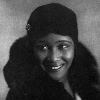 Mujeres en el jazz-victoria spivey