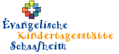logo  Evangelische Kindetagesstätte Schaafheim