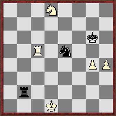 Muzychuk - Ohme, European Individual Women's Chess Championship 2014
