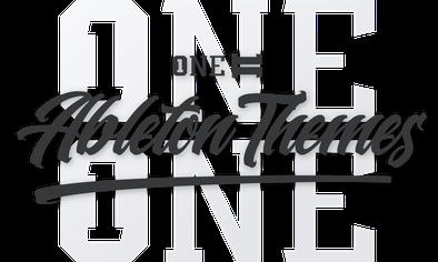 Ableton Live themes