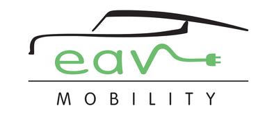 EAV Mobility Logo