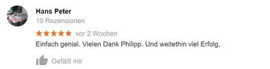 Rezession Hypnose Mainz - Philipp Demmler