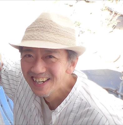 東京都世田谷区のおうち整体インストラクターじぇいさん