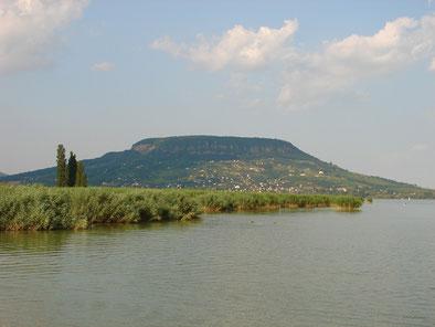 Badacsony, Ungarn, Hungary