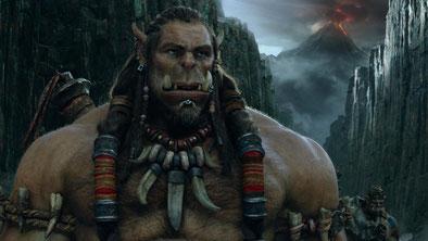 Trotz Unterbiss eigentlich ein netter Kerl - Durotan, Häuptling des Frostwolf-Clan [Quelle: Blizzard]