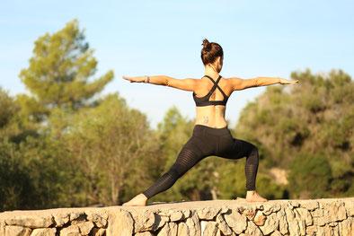 Yoga Workout - Bodega Moves ®