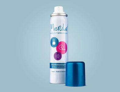 Merula Spray