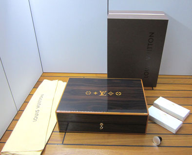 Coffret 150 cigares Louis Vuitton  Reference : M58560
