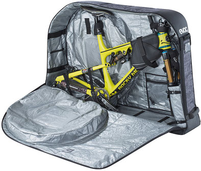 EVOC Bike Travel Bag Vermieten