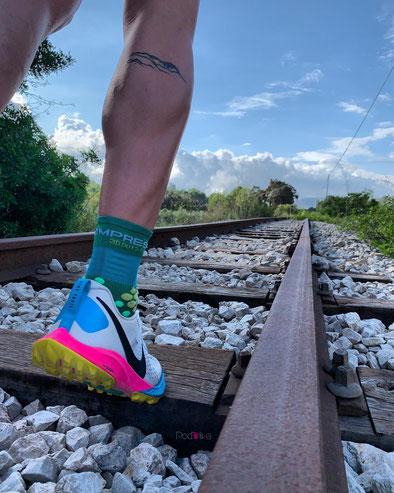 zapatillas trail montaña correr donde comprar consejos