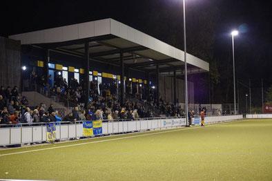 Barmbek Uhlenhorst Stadion