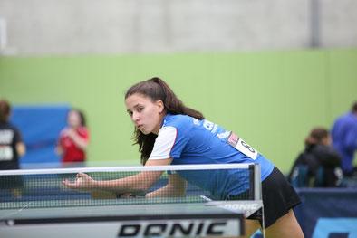 Sportlerin des Jahres: Karina Pankunin